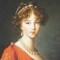 Елизавета Алексеевна (Луиза-Мария-Августа)