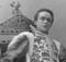 Александр Алексеевич Остужев (настоящая его фамилия Пожаров)