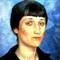 Анна Андреевна Ахматова (настоящая фамилия – Горенко)