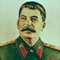 Иосиф Виссарионович Сталин (настоящая фамилия – Джугашвили)