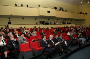 III Всероссийская конференция «Актуальные вопросы негосударственного пенсионного обеспечения и обязательного пенсионного страхования», 2009 год