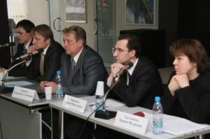 «Новации и сложные вопросы регулирования рынка НПФ»