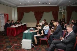 VII Федеральный инвестиционный Форум