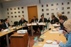 Публичное обсуждение доклада Министерства здравоохранения и социального развития РФ (Ассоциация менеджеров)