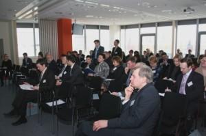 Диалог-Форум: «Регулирование пенсионного рынка», 11 марта 2011 года