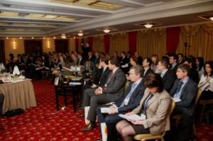 Конференция «Будущее рынка доверительного управления в России», 5 апреля 2011 года