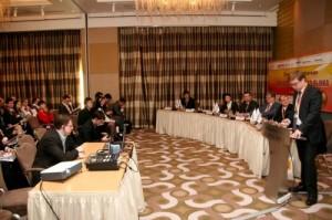 Конференция «Будущее пенсионного рынка», 21 апреля 2011 года