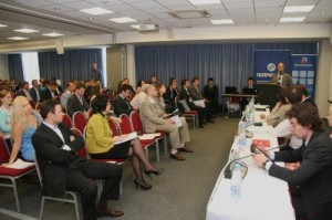 II Investfunds Forum - конференция институциональных инвесторов