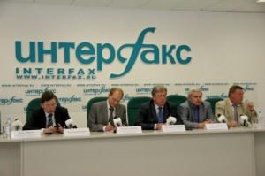 Пресс-конференция «Сохранение и развитие накопительного компонента пенсионной системы России. Позиция участников рынка, экспертного сообщества и работодателей»