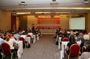 Конференция «Будущее пенсионного рынка России», 25 апреля 2012 года