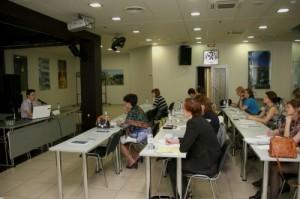 Практический семинар «Бухучет и налогообложение на финансовом и пенсионном рынках»,30 мая 2012 года