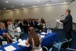 Общее собрание членов НАПФ, 2012 год