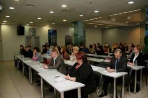 Диалог-форум «Актуальные вопросы регулирования деятельности НПФ» 24.10.12