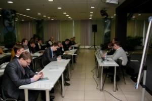 Конференция «Защита персональных данных на финансовом и пенсионном рынках», 18 декабря 2012 г.