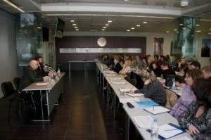 Семинар-совещание «Практика реализации «выплатных» законов» 26 февраля 2013 года
