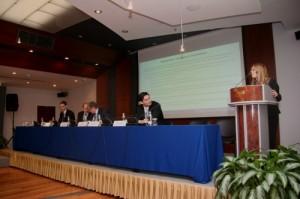 Международная конференция «Пенсионные накопления - стратегический ресурс для развития российской экономики», 14-15 марта 2013 года