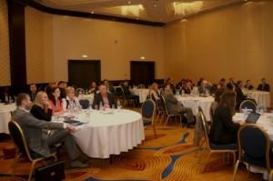 Международный Форум ПЕНСИОННЫЙ ФОРУМ РОССИИ, 18-19 апреля 2013 года