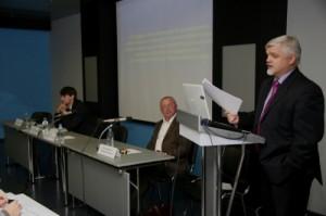 Конференция «Защита персональных данных и автоматизация на финансовом и пенсионном рынках» 16 октября 2013 года