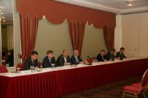 XI Федеральный инвестиционный форум, 2014 год
