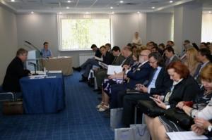 Общее собрание НАПФ 2015 год