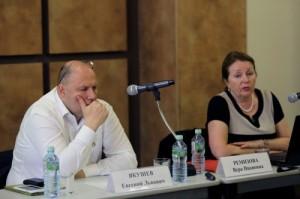 Диалог-форум Актуальные вопросы и нормативно-правовые новации в области деятельности НПФ по ОПС и ДНПО